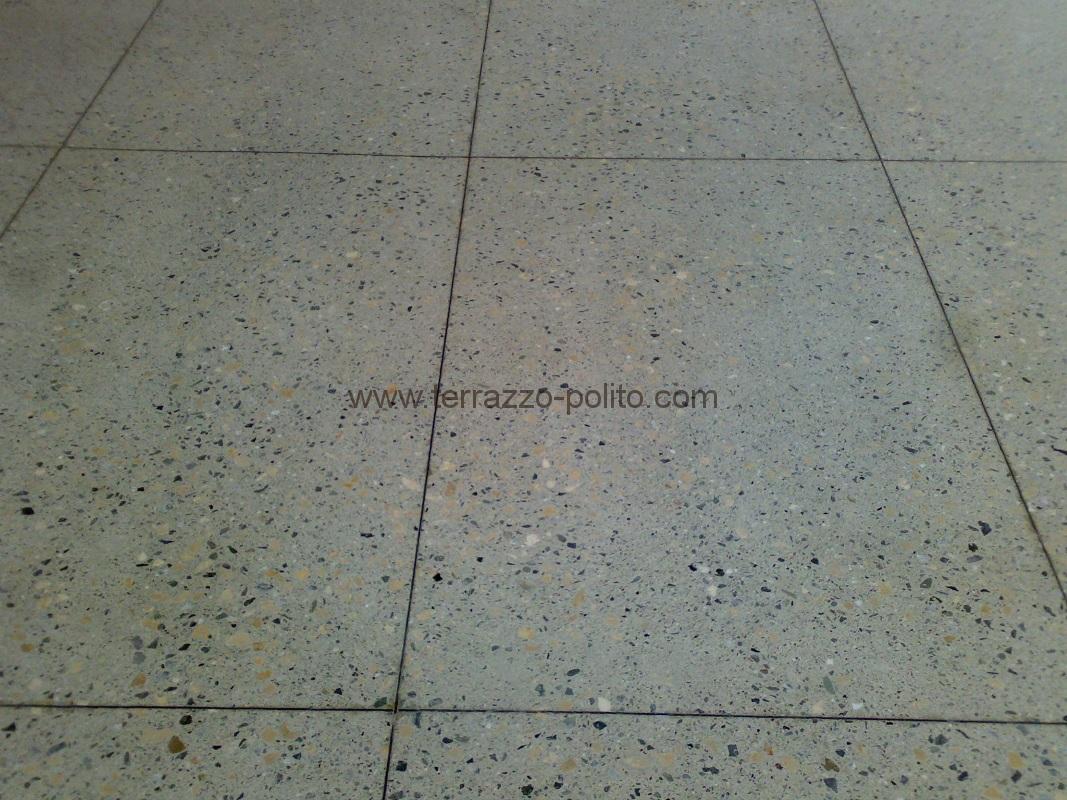 betonboden latest marmor terrazzo steinboden betonboden. Black Bedroom Furniture Sets. Home Design Ideas